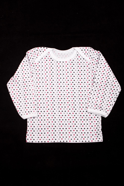 КофточкаКофточки<br>Хлопковая кофточка для новорожденного  Цвет: белый, мультицвет.  Размер соответствует росту ребенка<br><br>По сезону: Всесезон<br>Размер : 86<br>Материал: Хлопок<br>Количество в наличии: 2