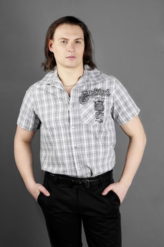 Рубашка LacyWear DGM(10)-TID
