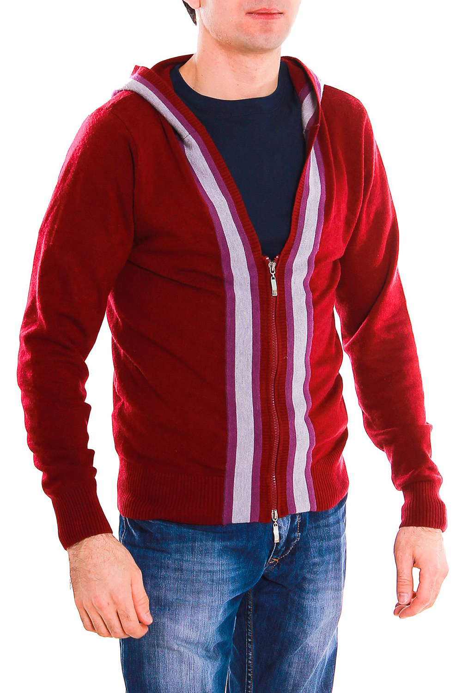 КофтаКофты<br>Теплая и удобная мужская кофта.<br><br>Размер : 48<br>Материал: Вязаное полотно<br>Количество в наличии: 1