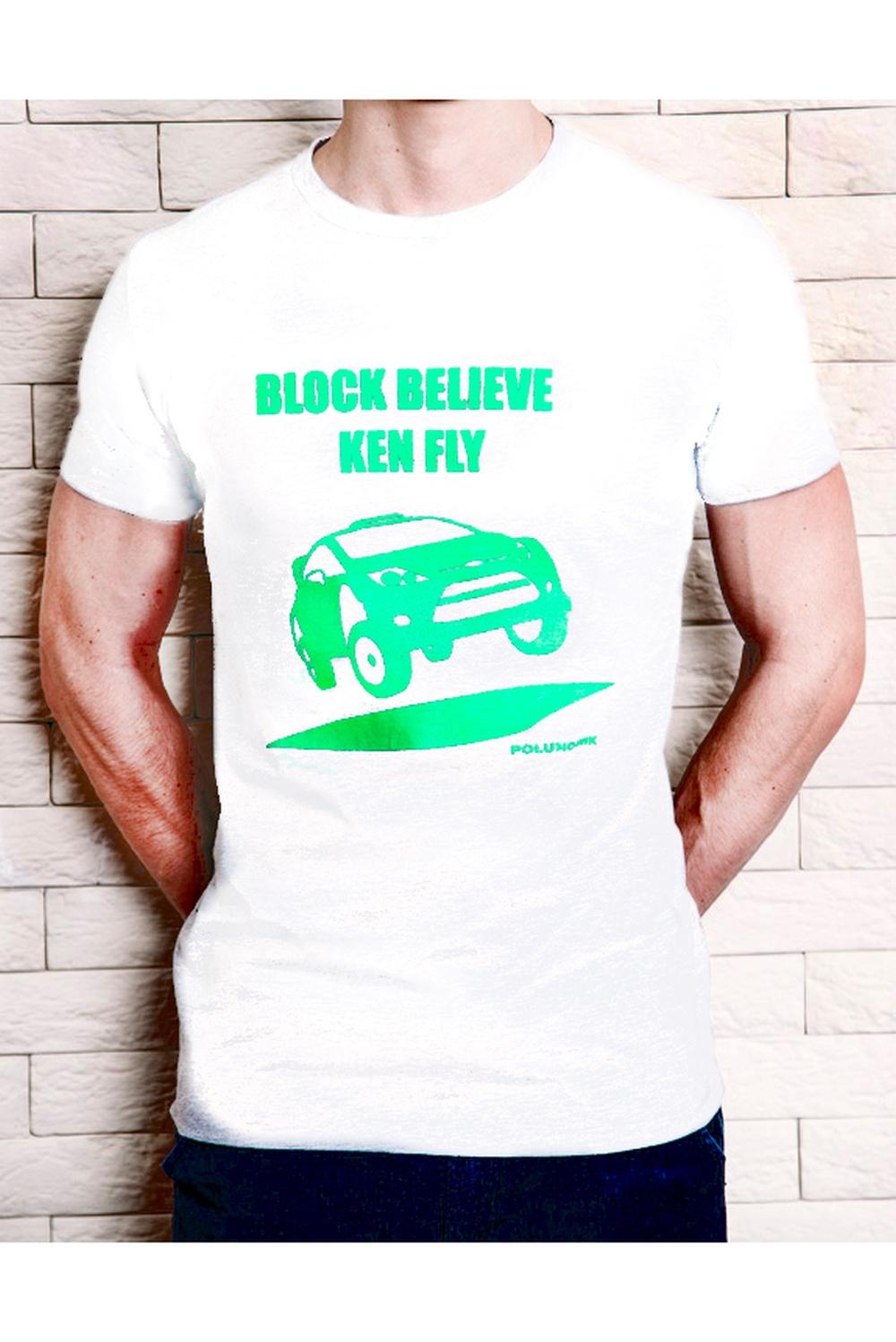 ФутболкаФутболки<br>Универсальная мужская футболка с ярким принтом. Модель выполнена из натурального хлопка. Отличный выбор для повседневного гардероба.  В изделии использованы цвета: белый, зеленый  Ростовка изделия 170-176 см<br><br>По сезону: Всесезон<br>Размер : 52<br>Материал: Хлопок<br>Количество в наличии: 1