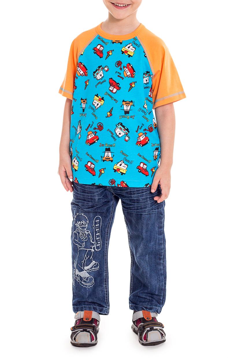 ФутболкаФутболки<br>Хлопковая футболка для мальчика.   Цвет: голубой, оранжевый и др.  Размер 74 соответствует росту 70-73 см Размер 80 соответствует росту 74-80 см Размер 86 соответствует росту 81-86 см Размер 92 соответствует росту 87-92 см Размер 98 соответствует росту 93-98 см Размер 104 соответствует росту 98-104 см Размер 110 соответствует росту 105-110 см Размер 116 соответствует росту 111-116 см Размер 122 соответствует росту 117-122 см Размер 128 соответствует росту 123-128 см Размер 134 соответствует росту 129-134 см Размер 140 соответствует росту 135-140 см Размер 146 соответствует росту 141-146 см Размер 152 соответствует росту 147-152 см Размер 158 соответствует росту 153-158 см Размер 164 соответствует росту 159-164 см<br><br>Горловина: С- горловина<br>По возрасту: Дошкольные ( от 3 до 7 лет),Ясельные ( от 1 до 3 лет)<br>По образу: Спорт<br>По рисунку: С принтом (печатью),Цветные<br>По сезону: Весна,Зима,Лето,Осень,Всесезон<br>По стилю: Спортивные<br>Размер : 104,110,122,92<br>Материал: Трикотаж<br>Количество в наличии: 8