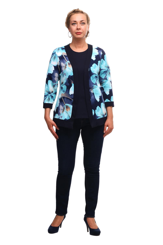 Кардиган+блузка lacywear gk 3 tal