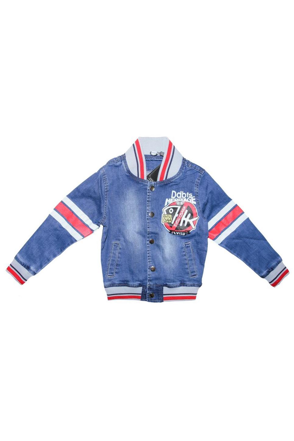 Куртка LacyWear GKD(1)-YUK