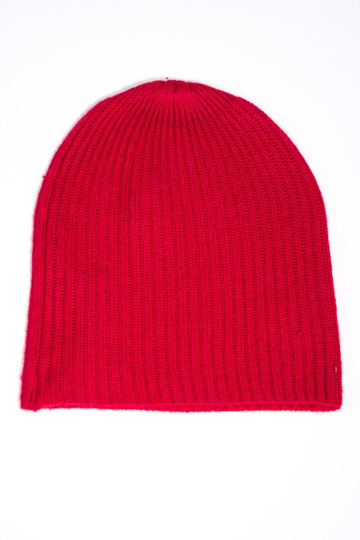 ШапкаШапки<br>Шапка цельновязаная. Сезон: осень/зима  Головной убор стандартного размера.  Шерстяная шапка подарит Вам тепло и комфорт.  Стильная шапка подчеркнет Вашу женственность и станет прекрасным дополнением Вашего образа.  Цвет: красный<br><br>По материалу: Вязаные,Шерсть,Трикотаж<br>По рисунку: Однотонные<br>По сезону: Осень,Весна<br>Размер : universal<br>Материал: Вязаное полотно<br>Количество в наличии: 2