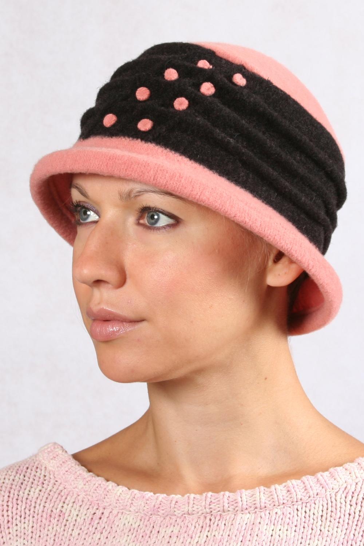 Шляпа LacyWear GU(129)-PEV от Lacywear