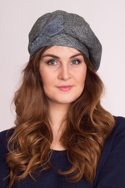 Шляпа LacyWear GU(146)-MRK от Lacywear