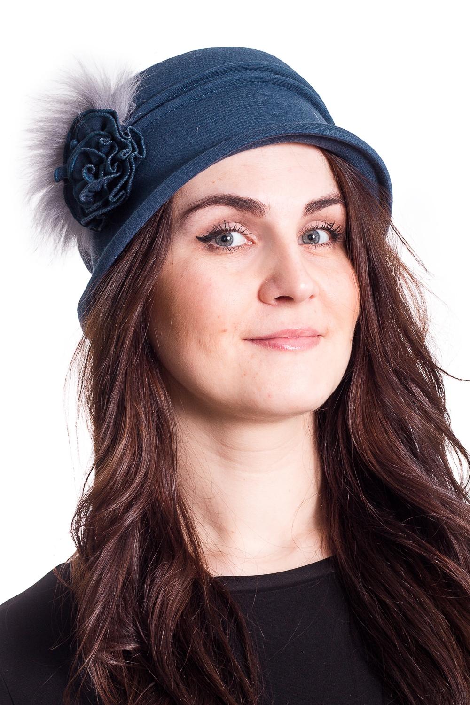 ШляпаШляпы<br>Чудесная шляпа защитит Вас от непогоды и станет прекрасным дополнением Вашего образа.  Цвет: синий  Размер universal (56-58) равен обхвату головы в сантиметрах  Обхват головы измеряется по лобной части над уровнем бровей (на 2-3 сантиметра выше) и по самой выпуклой затылочной части.<br><br>По сезону: Осень,Весна<br>Размер : universal<br>Материал: Трикотаж<br>Количество в наличии: 1
