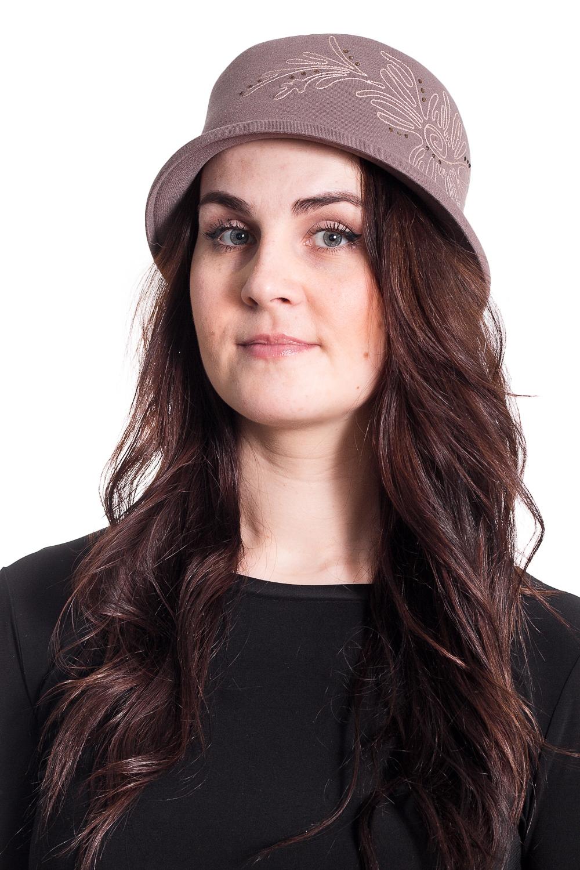 ШляпаШляпы<br>Чудесная шляпа защитит Вас от непогоды и станет прекрасным дополнением Вашего образа.  Цвет: светло-коричневый  Размер universal (56-58) равен обхвату головы в сантиметрах  Обхват головы измеряется по лобной части над уровнем бровей (на 2-3 сантиметра выше) и по самой выпуклой затылочной части.<br><br>По сезону: Осень,Весна<br>Размер : universal<br>Материал: Трикотаж<br>Количество в наличии: 1