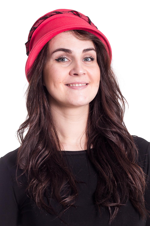 ШляпаШляпы<br>Чудесная шляпа защитит Вас от непогоды и станет прекрасным дополнением Вашего образа.  Цвет: ярко-коралловый  Размер universal (56-58) равен обхвату головы в сантиметрах  Обхват головы измеряется по лобной части над уровнем бровей (на 2-3 сантиметра выше) и по самой выпуклой затылочной части.<br><br>По сезону: Осень,Весна<br>Размер : universal<br>Материал: Трикотаж<br>Количество в наличии: 1