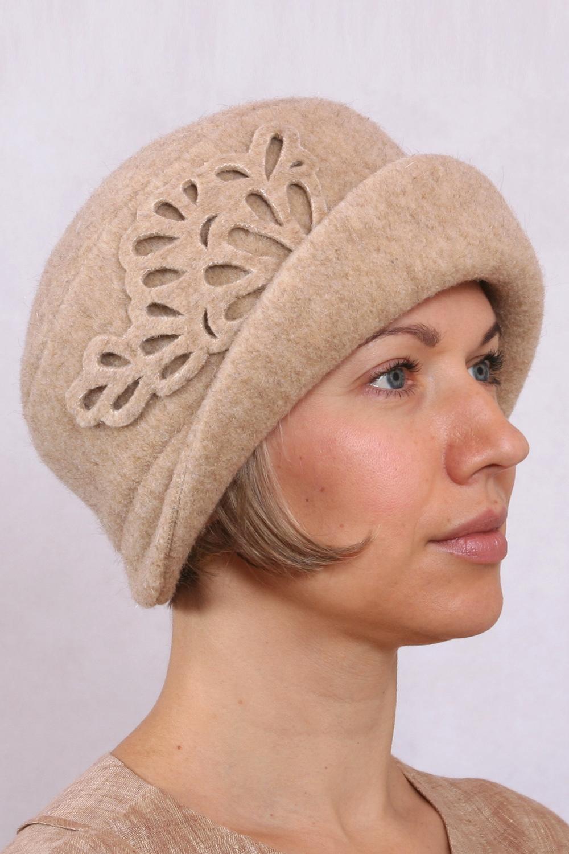 Шляпа LacyWear GU(5)-PEV от Lacywear