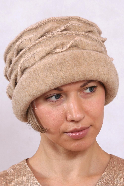 Шляпа LacyWear GU(6)-PEV от Lacywear