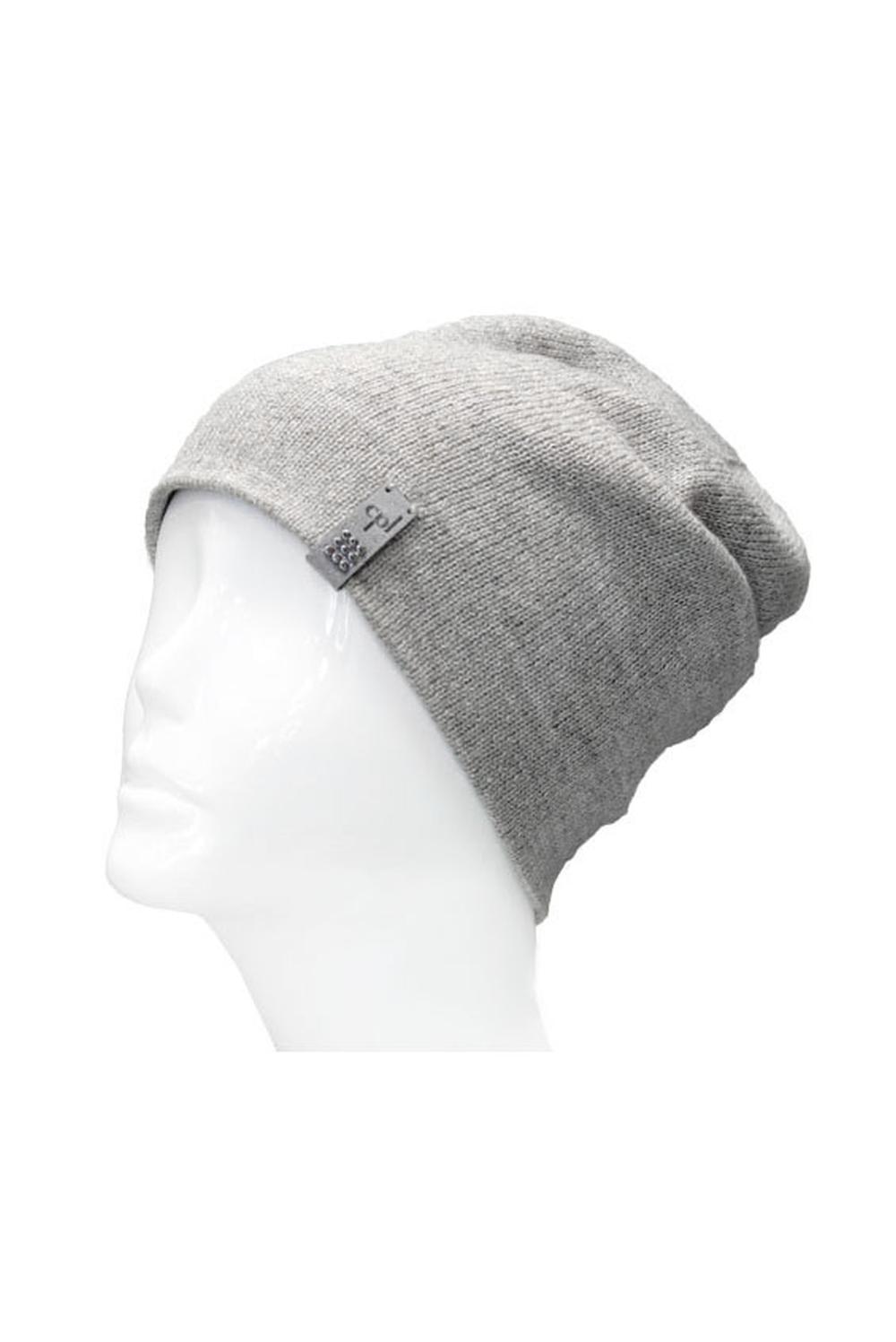 Шапка шапка женская r mountain цвет серый 77 030 05 размер универсальный