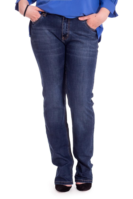 Джинсы джинсы женские oodji ultra цвет темно синий джинс 12103156 46787 7900w размер 29 32 48 32