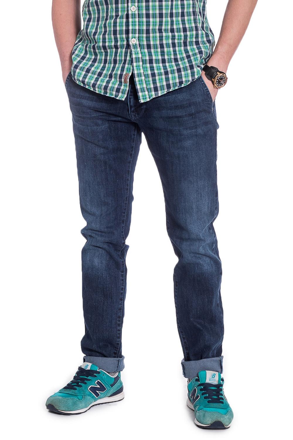 ДжинсыДжинсы<br>Классические мужские джинсы. Модель выполнена из приятной джинсовой ткани. Отличный выбор для повседневного гардероба.  В изделии использованы цвета: синий  Ростовка изделия L34, что соотвествует длине штанины по внутреннему шву 85-87 см., ростовка 178-186 см.  Размер соответствует объему (W): 24 размер - обхват талии 58-60,5 см., обхват бедер 89-91,5 см. 25 размер - обхват талии 60,5-63 см., обхват бедер 91,5-94 см. 26 размер - обхват талии 63-65,5 см., обхват бедер 94-96,5 см. 27 размер - обхват талии 65,5-68 см., обхват бедер 96,5-99 см. 28 размер - обхват талии 68-70,5 см., обхват бедер 99-101,5 см. 29 размер - обхват талии 70,5-73 см., обхват бедер 101,5-104 см. 30 размер - обхват талии 73-75,5 см., обхват бедер 104-106,5 см. 31 размер - обхват талии 75,5-78 см., обхват бедер 106,5-110 см. 32 размер - обхват талии 78-80,5 см., обхват бедер 110-113,5 см. 33 размер - обхват талии 80,5-83 см., обхват бедер 113,5-118 см. 34 размер - обхват талии 83-85,5 см., обхват бедер 118-123 см. 35 размер - обхват талии 85,5-88 см., обхват бедер 123-128 см.  Рост мужчины-фотомодели 176 см<br><br>По сезону: Всесезон<br>Размер : 30,34,36<br>Материал: Джинс<br>Количество в наличии: 4