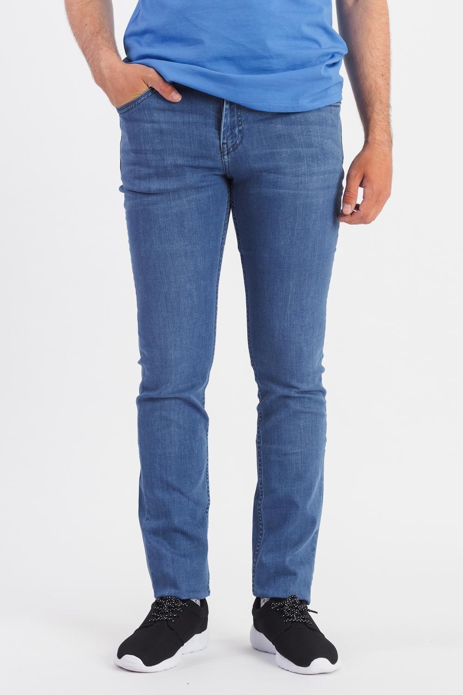 Фото - Джинсы джинсы мужские lee цвет синий l704aaui размер 33 34 48 50 34