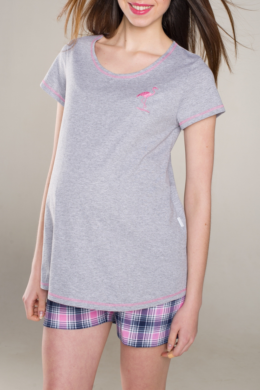 Пижама LacyWear KM(1)-ONT