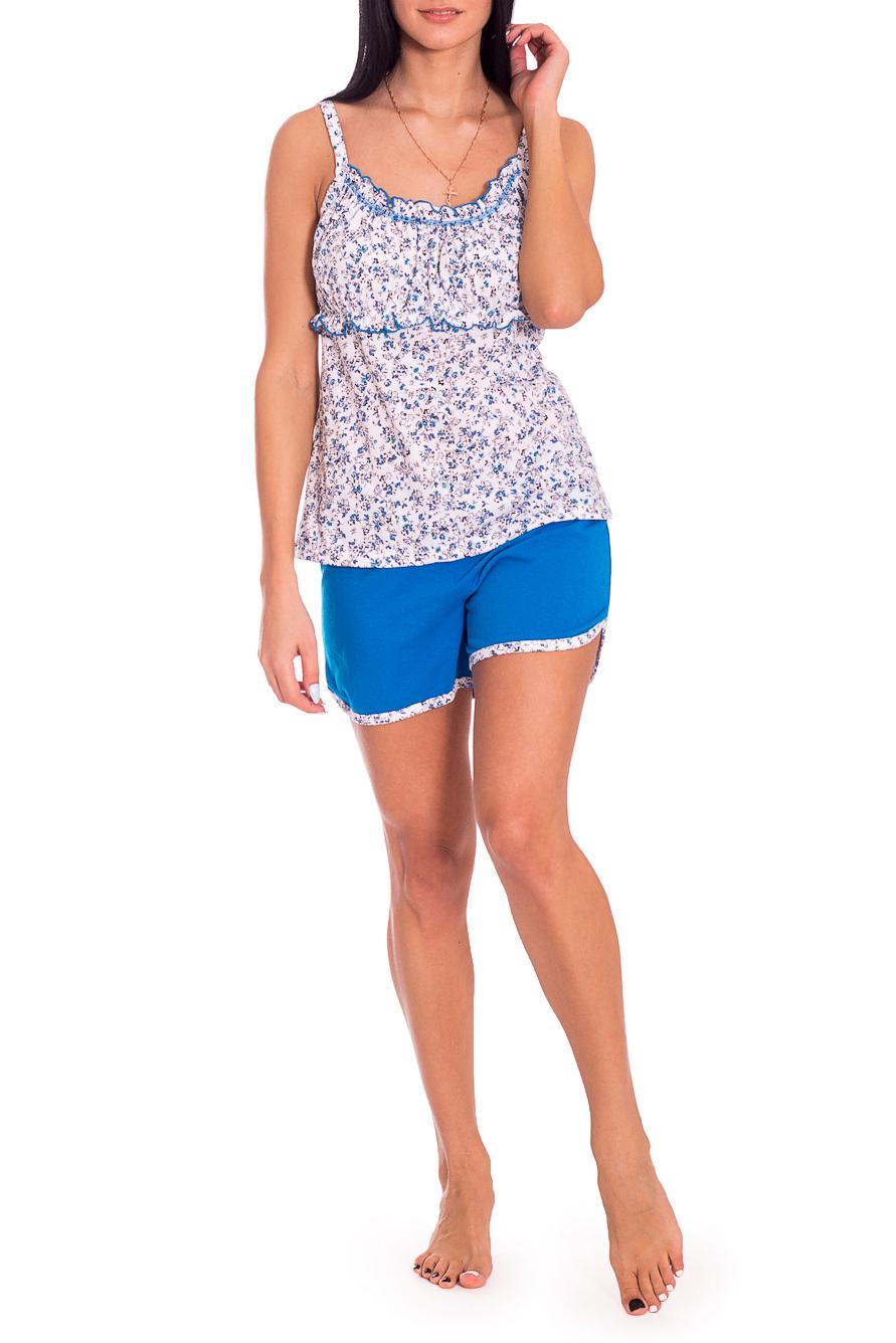 Пижама lacywear km 4 gus