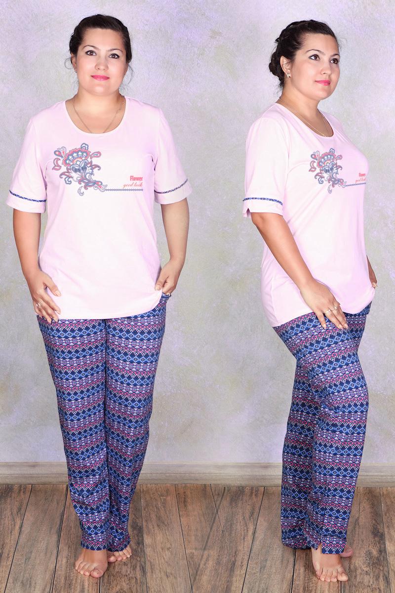Комплект брюки с 5 карманами длина 2 от 187 см