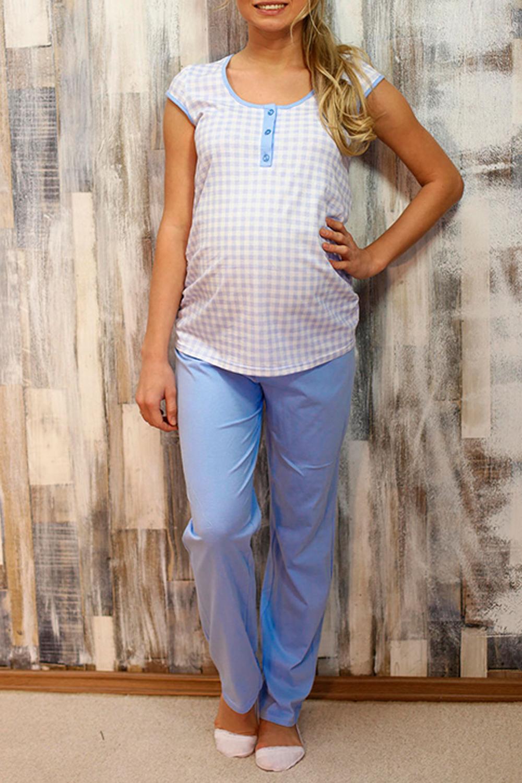 Пижама LacyWear KM(7)-SEV