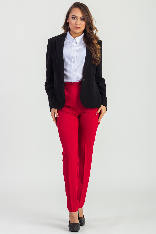 Комплект - тройка блузки и рубашки