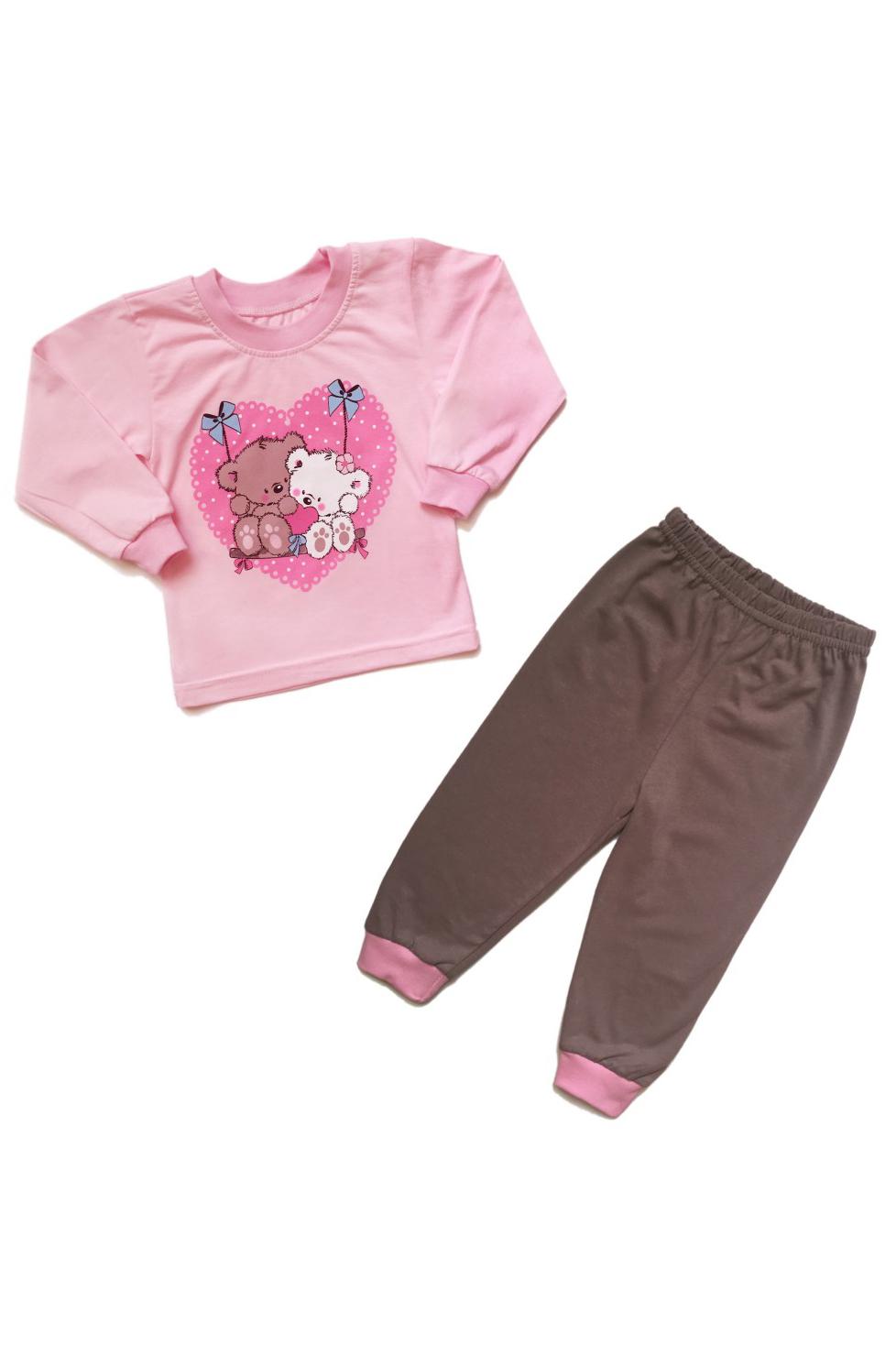 Пижама LacyWear KMD(1)-OKL