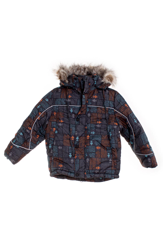 КостюмВерхняя одежда<br>Красивый и удобный костюм для мальчика. Костюм состоит из полукомбинезона и куртки.  Модель утеплена тонким слоем синтепона.  В изделии использованы цвета: серый, черный, белый, голубой, оранжевый  Размер 74 соответствует росту 70-73 см Размер 80 соответствует росту 74-80 см Размер 86 соответствует росту 81-86 см Размер 92 соответствует росту 87-92 см Размер 98 соответствует росту 93-98 см Размер 104 соответствует росту 98-104 см Размер 110 соответствует росту 105-110 см Размер 116 соответствует росту 111-116 см Размер 122 соответствует росту 117-122 см Размер 128 соответствует росту 123-128 см Размер 134 соответствует росту 129-134 см Размер 140 соответствует росту 135-140 см Размер 146 соответствует росту 141-146 см Размер 152 соответствует росту 147-152 см Размер 158 соответствует росту 153-158 см Размер 164 соответствует росту 159-164 см<br><br>Воротник: Стойка<br>По возрасту: Дошкольные ( от 3 до 7 лет),Школьные ( от 7 до 13 лет)<br>По длине: Макси<br>По материалу: Плащевая ткань<br>По образу: Повседневные,Спорт<br>По рисунку: С принтом (печатью),Цветные<br>По сезону: Осень,Зима<br>По силуэту: Полуприталенные<br>По элементам: С карманами<br>Рукав: Длинный рукав<br>Размер : 116,122,128,134,140<br>Материал: Болонья<br>Количество в наличии: 5