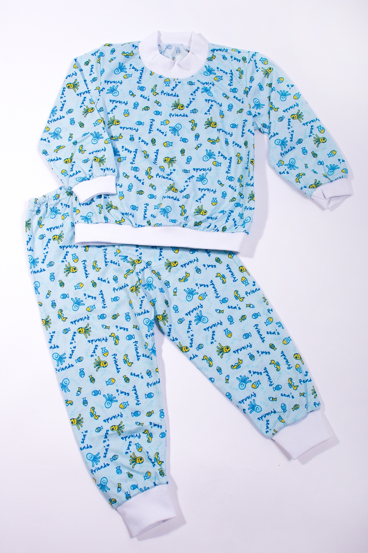 Пижама LacyWear KMD(10)-ALA