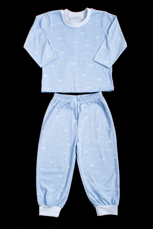 ПижамаПижамы<br>Хлопковая пижама для мальчика.  В изделии использованы цвета: голубой и др.  Размер 74 соответствует росту 70-73 см Размер 80 соответствует росту 74-80 см Размер 86 соответствует росту 81-86 см Размер 92 соответствует росту 87-92 см Размер 98 соответствует росту 93-98 см Размер 104 соответствует росту 98-104 см Размер 110 соответствует росту 105-110 см Размер 116 соответствует росту 111-116 см Размер 122 соответствует росту 117-122 см Размер 128 соответствует росту 123-128 см Размер 134 соответствует росту 129-134 см Размер 140 соответствует росту 135-140 см Размер 146 соответствует росту 141-146 см<br><br>По сезону: Осень,Весна<br>Размер : 104,86,92,98<br>Материал: Хлопок<br>Количество в наличии: 4