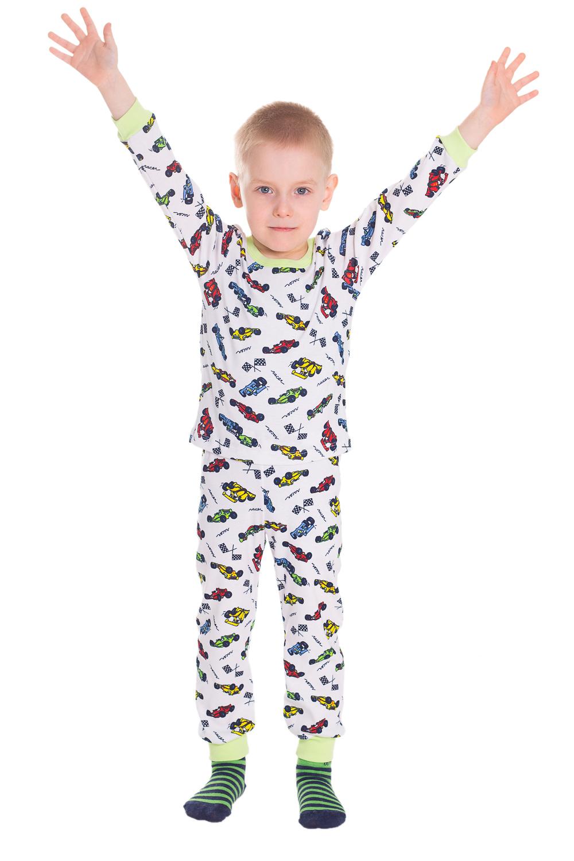 ПижамаПижамы<br>Классическая пижама для мальчика  Цвет: белый, мультицвет  Размер 74 соответствует росту 70-73 см Размер 80 соответствует росту 74-80 см Размер 86 соответствует росту 81-86 см Размер 92 соответствует росту 87-92 см Размер 98 соответствует росту 93-98 см Размер 104 соответствует росту 98-104 см Размер 110 соответствует росту 105-110 см Размер 116 соответствует росту 111-116 см Размер 122 соответствует росту 117-122 см Размер 128 соответствует росту 123-128 см Размер 134 соответствует росту 129-134 см Размер 140 соответствует росту 135-140 см Размер 146 соответствует росту 141-146 см Размер 152 соответствует росту 147-152 см Размер 158 соответствует росту 153-158 см Размер 164 соответствует росту 159-164 см<br><br>По сезону: Зима<br>Размер : 110<br>Материал: Хлопок<br>Количество в наличии: 1