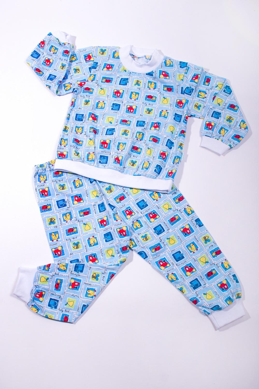 ПижамаПижамы<br>Хлопковая пижама для мальчика.  В изделии использованы цвета: голубой и др.  Размер 74 соответствует росту 70-73 см Размер 80 соответствует росту 74-80 см Размер 86 соответствует росту 81-86 см Размер 92 соответствует росту 87-92 см Размер 98 соответствует росту 93-98 см Размер 104 соответствует росту 98-104 см Размер 110 соответствует росту 105-110 см Размер 116 соответствует росту 111-116 см Размер 122 соответствует росту 117-122 см Размер 128 соответствует росту 123-128 см Размер 134 соответствует росту 129-134 см Размер 140 соответствует росту 135-140 см<br><br>По сезону: Всесезон<br>Размер : 92,98<br>Материал: Хлопок<br>Количество в наличии: 2