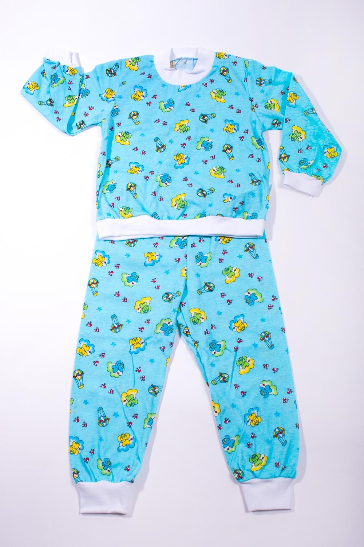 ПижамаПижамы<br>Хлопковая пижама для мальчика.  В изделии использованы цвета: голубой и др.  Размер 74 соответствует росту 70-73 см Размер 80 соответствует росту 74-80 см Размер 86 соответствует росту 81-86 см Размер 92 соответствует росту 87-92 см Размер 98 соответствует росту 93-98 см Размер 104 соответствует росту 98-104 см Размер 110 соответствует росту 105-110 см Размер 116 соответствует росту 111-116 см Размер 122 соответствует росту 117-122 см Размер 128 соответствует росту 123-128 см Размер 134 соответствует росту 129-134 см Размер 140 соответствует росту 135-140 см<br><br>По сезону: Осень,Весна<br>Размер : 98<br>Материал: Хлопок<br>Количество в наличии: 1