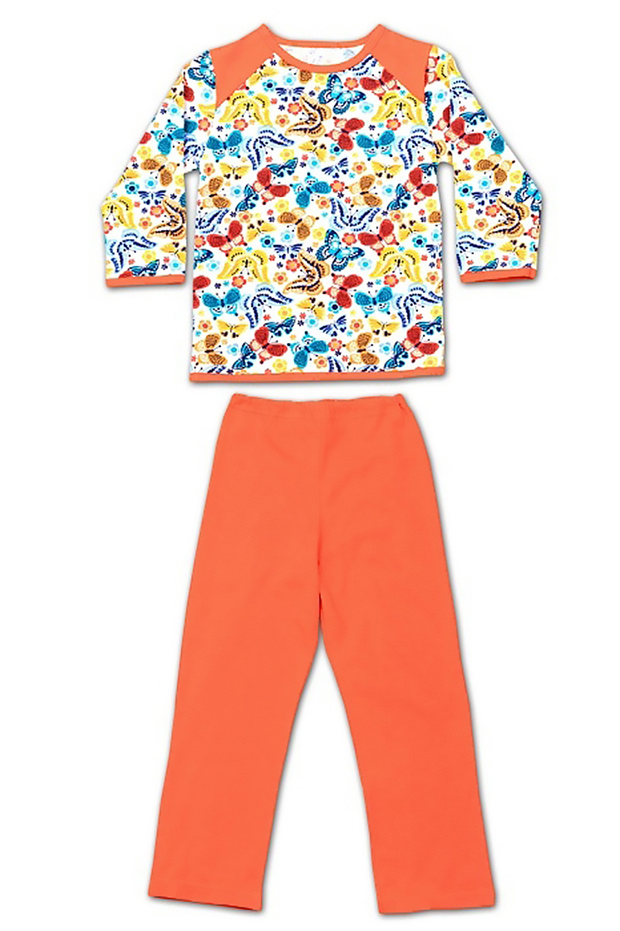 Пижама парео еватекс цвет персиковый к42 размер 110 см х 140 см
