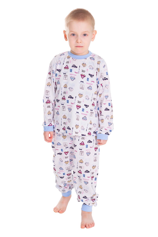 Пижама LacyWear KMD(14)-KIS