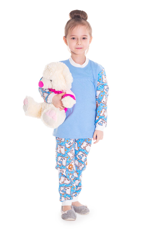 Пижама LacyWear KMD(15)-MEG