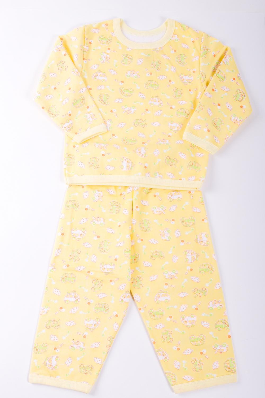 Пижама LacyWear KMD(16)-HSV
