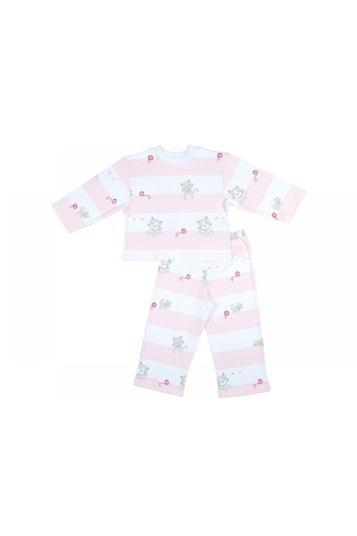 Пижама LacyWear KMD(18)-TPL