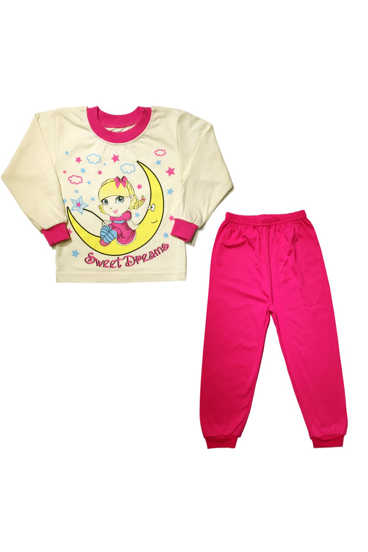 Пижама LacyWear KMD(2)-OKL