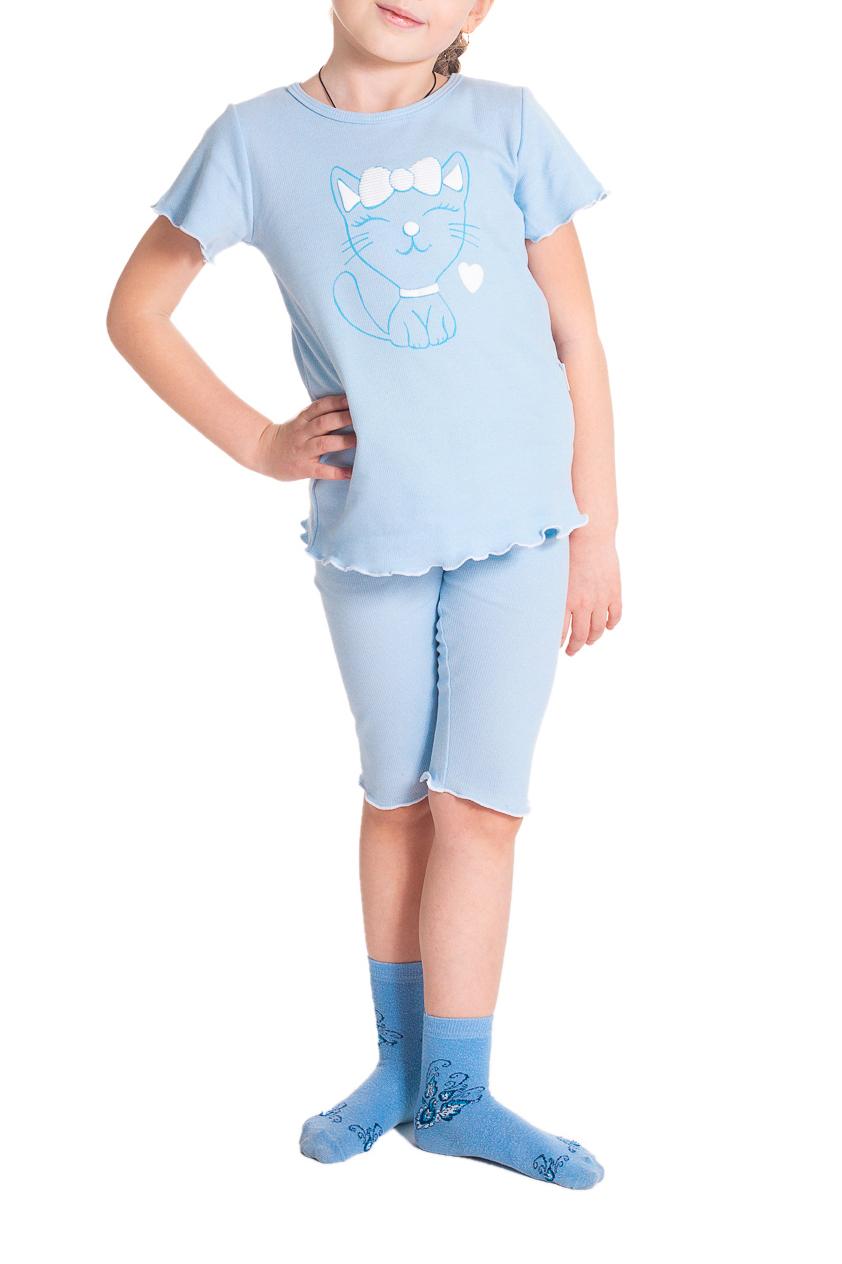 Пижама LacyWear KMD(20)-KIS