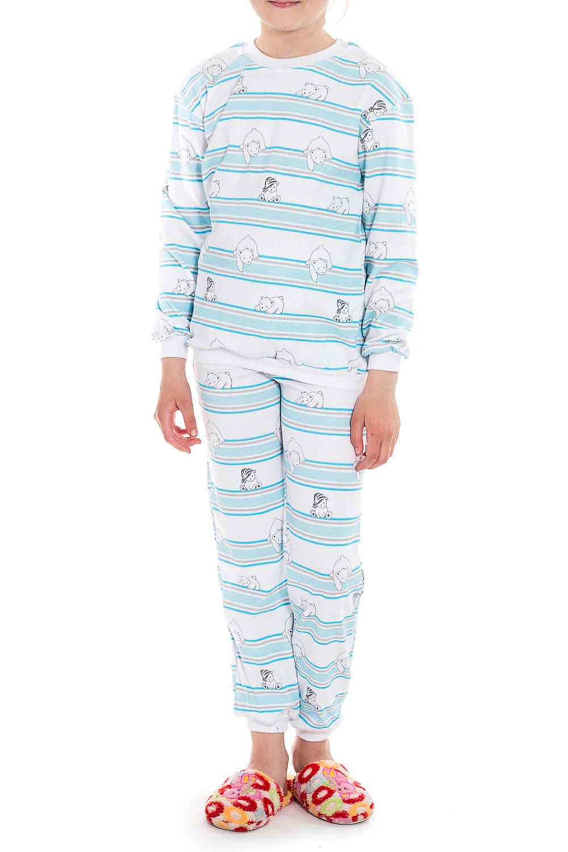 ПижамаПижамы<br>Хлопковая пижама с длинными рукавами.  Цвет: белый, голубой.  Размер 74 соответствует росту 70-73 см Размер 80 соответствует росту 74-80 см Размер 86 соответствует росту 81-86 см Размер 92 соответствует росту 87-92 см Размер 98 соответствует росту 93-98 см Размер 104 соответствует росту 98-104 см Размер 110 соответствует росту 105-110 см Размер 116 соответствует росту 111-116 см Размер 122 соответствует росту 117-122 см Размер 128 соответствует росту 123-128 см Размер 134 соответствует росту 129-134 см Размер 140 соответствует росту 135-140 см Размер 146 соответствует росту 141-146 см Размер 152 соответствует росту 147-152 см Размер 158 соответствует росту 153-158 см Размер 164 соответствует росту 159-164 см<br><br>По сезону: Всесезон<br>Размер : 86,92<br>Материал: Хлопок<br>Количество в наличии: 2