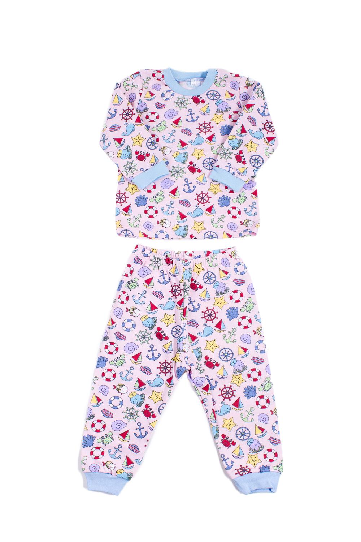 Пижама LacyWear KMD(202)-REK