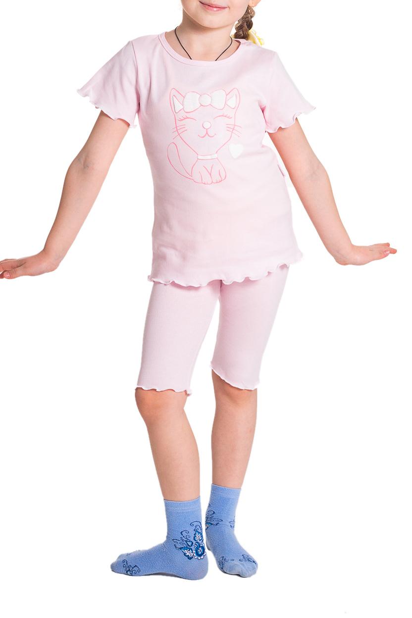 Пижама LacyWear KMD(22)-KIS