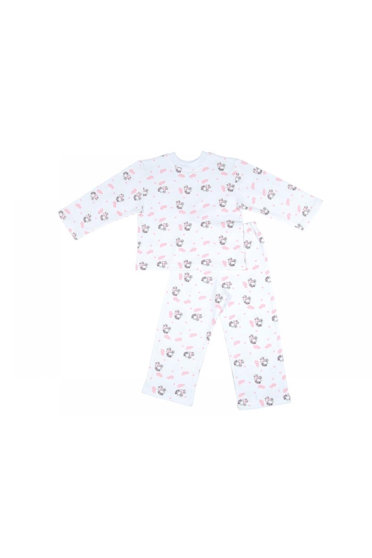 Пижама LacyWear KMD(22)-TPL