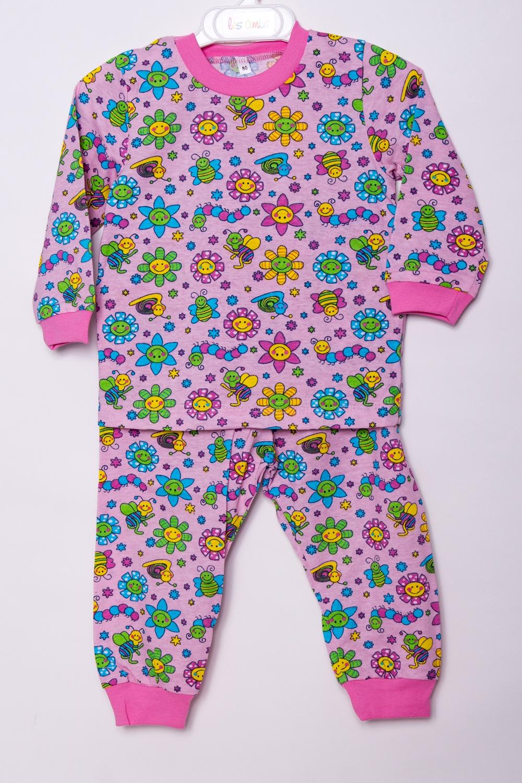 Пижама LacyWear KMD(220)-REK