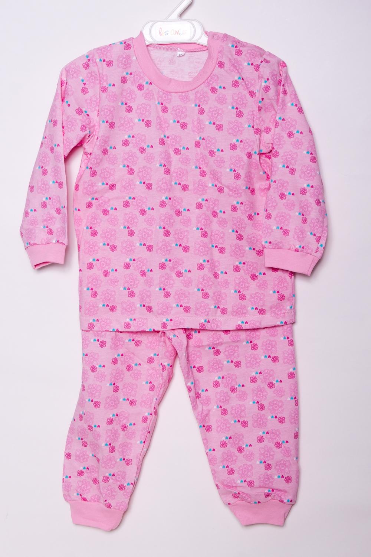 Пижама LacyWear KMD(225)-REK