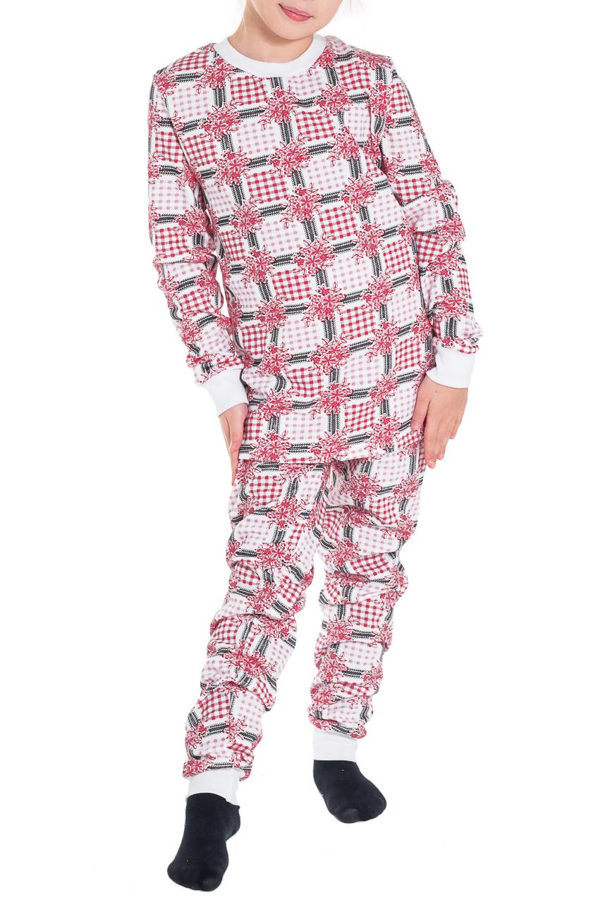 Пижама LacyWear KMD(24)-YSP