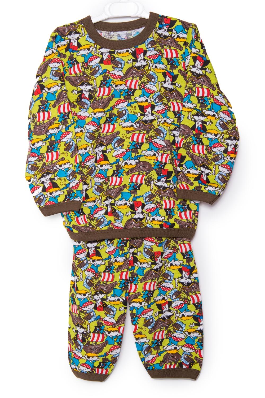 Пижама LacyWear KMD(25)-SOV