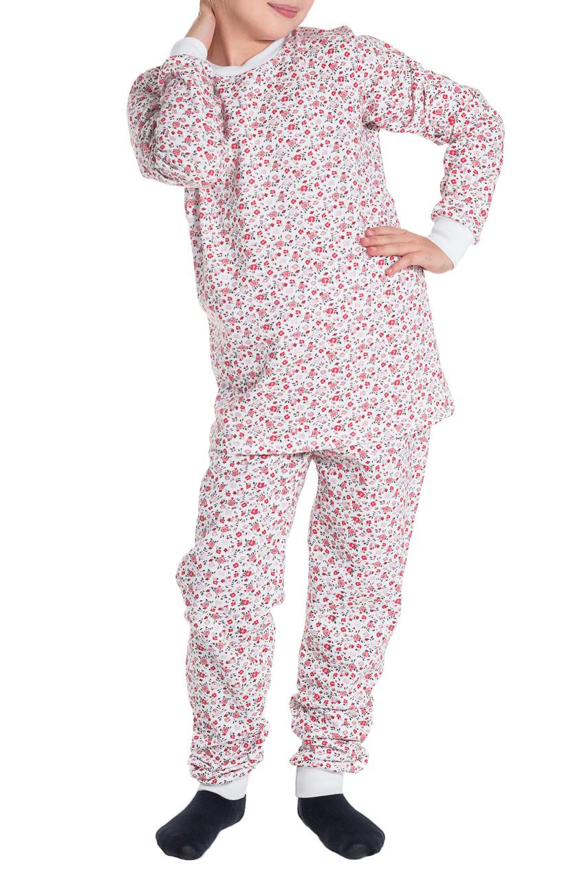 Пижама LacyWear KMD(25)-YSP