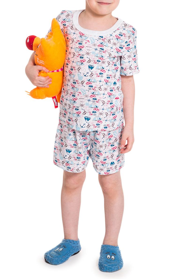 Пижама LacyWear KMD(29)-DEL
