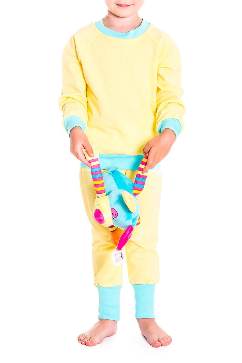 Пижама LacyWear KMD(3)-REC