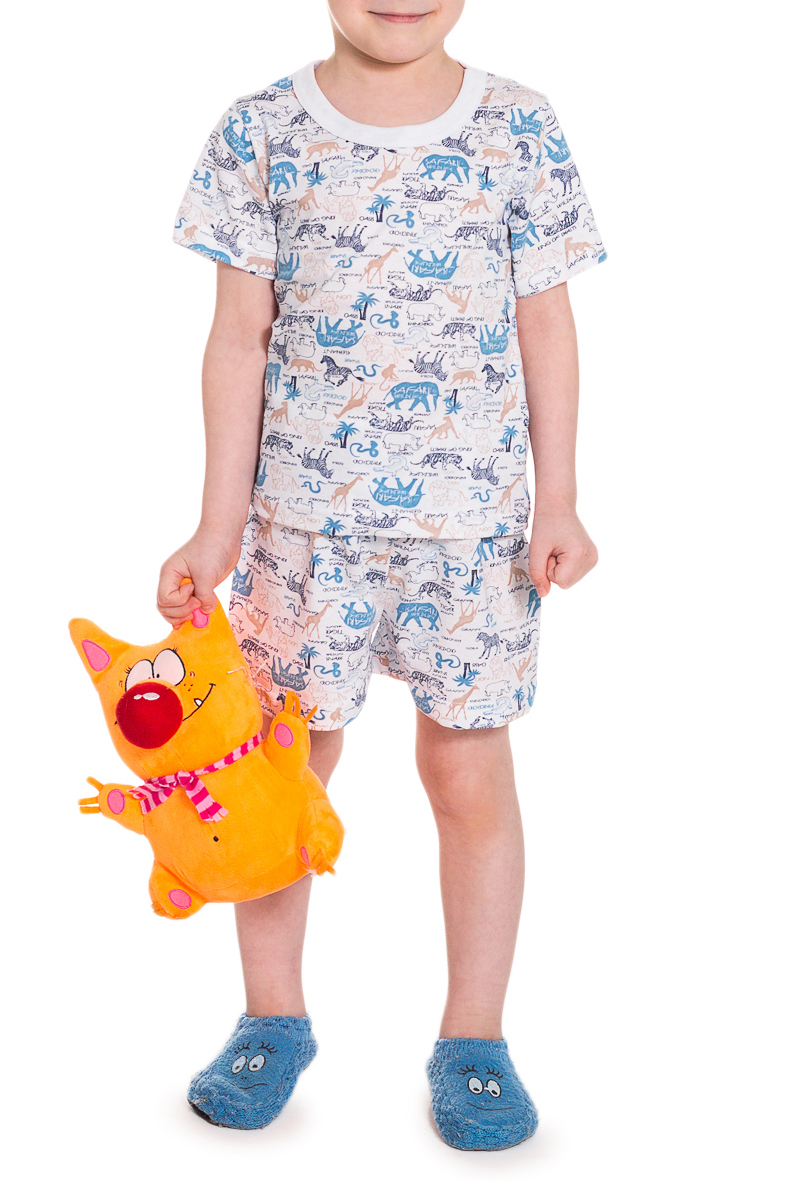 Пижама LacyWear KMD(30)-DEL